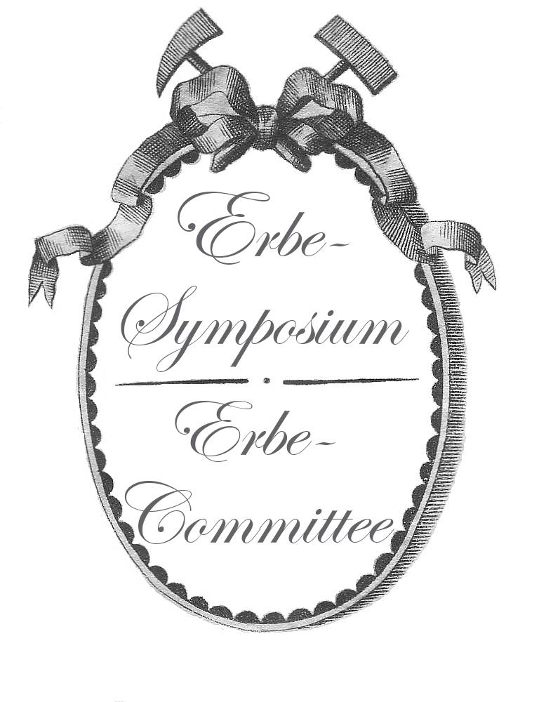 Logo Erbe Committee